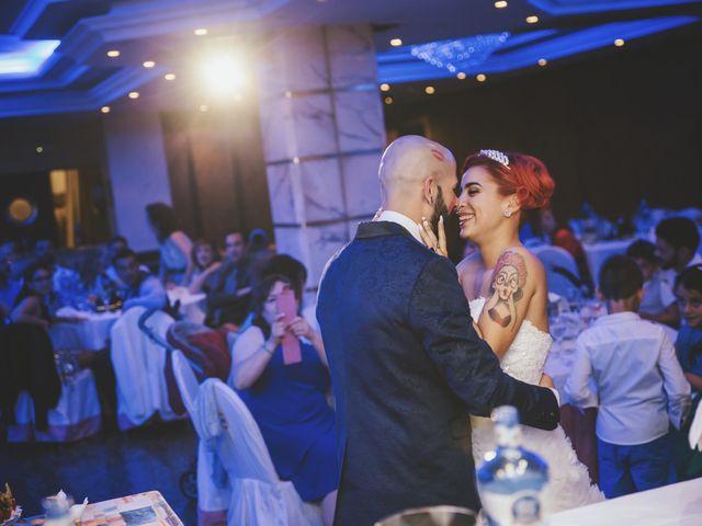 La boda de Javi y Laia en Terrassa, Barcelona 121
