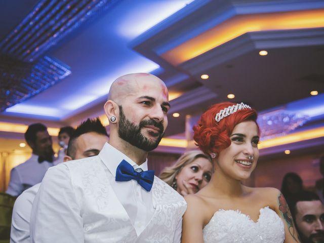 La boda de Javi y Laia en Terrassa, Barcelona 128