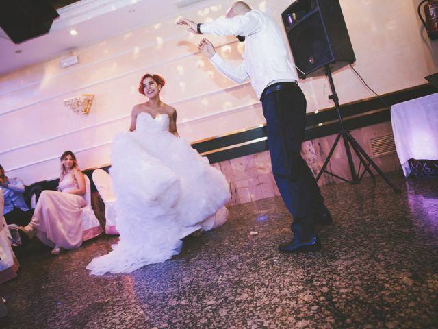 La boda de Javi y Laia en Terrassa, Barcelona 133
