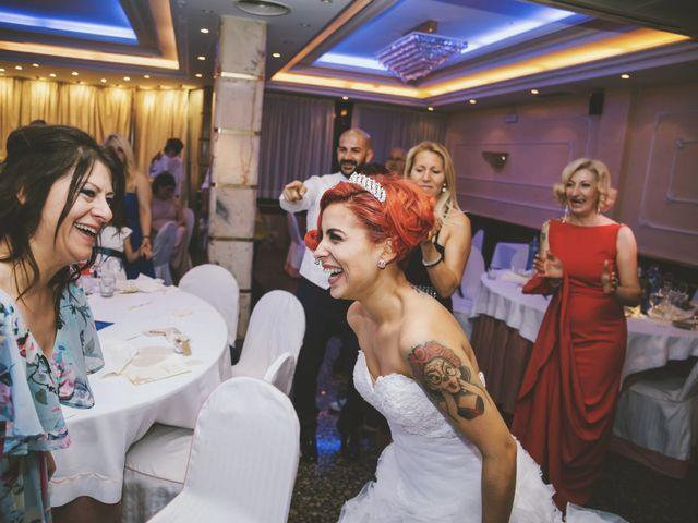 La boda de Javi y Laia en Terrassa, Barcelona 137
