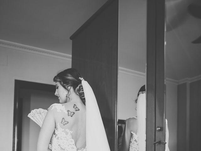 La boda de Miguel y Anabel en Atarfe, Granada 23