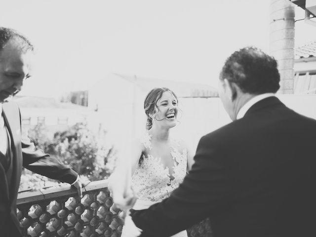 La boda de Miguel y Anabel en Atarfe, Granada 30