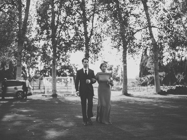 La boda de Miguel y Anabel en Atarfe, Granada 41