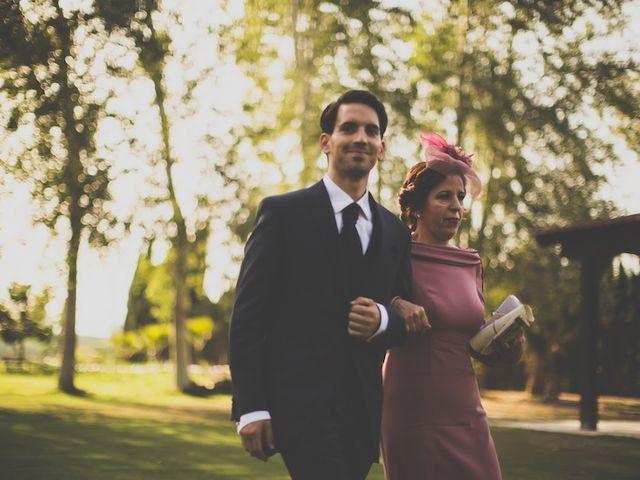 La boda de Miguel y Anabel en Atarfe, Granada 42