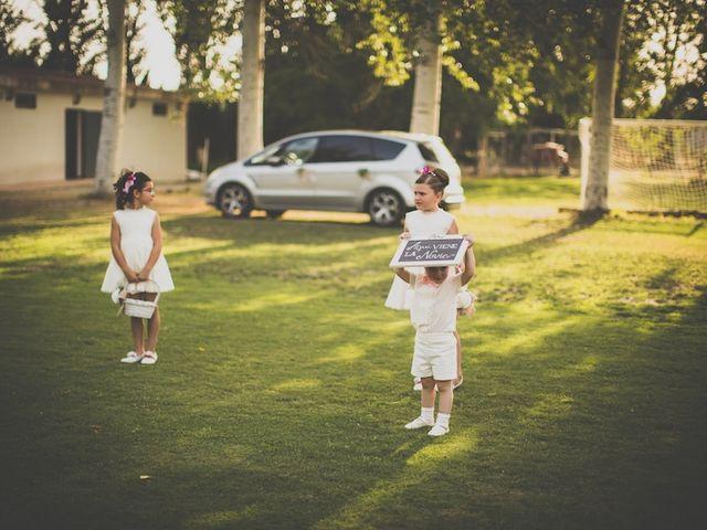 La boda de Miguel y Anabel en Atarfe, Granada 47