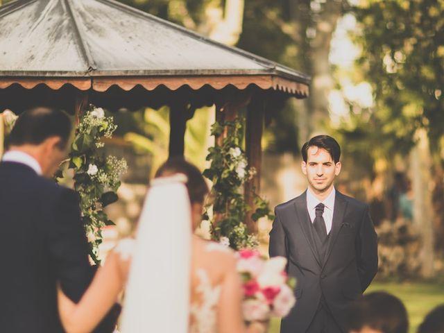 La boda de Miguel y Anabel en Atarfe, Granada 50