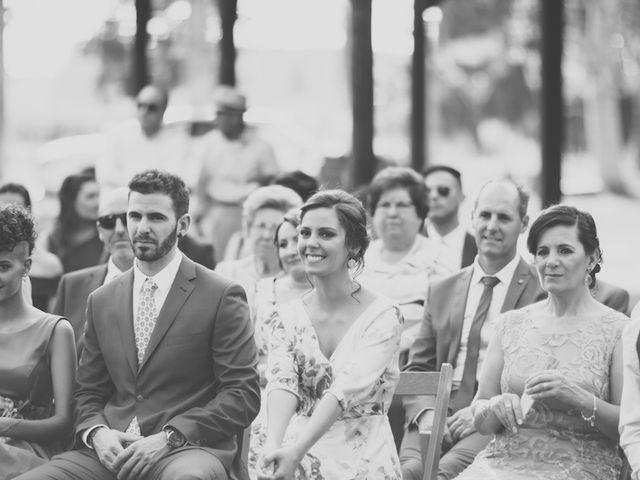 La boda de Miguel y Anabel en Atarfe, Granada 55