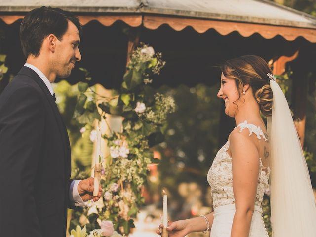 La boda de Miguel y Anabel en Atarfe, Granada 63