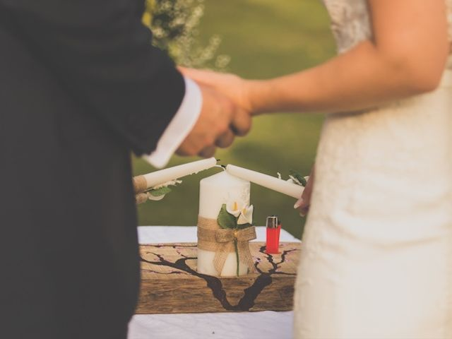 La boda de Miguel y Anabel en Atarfe, Granada 65
