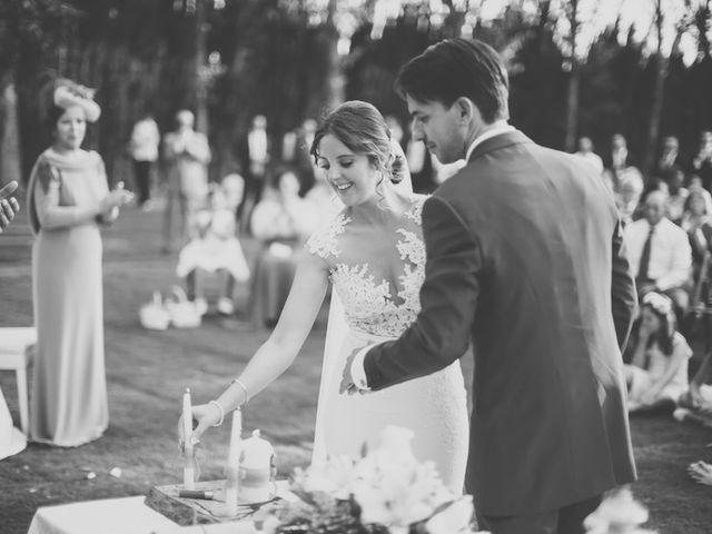 La boda de Miguel y Anabel en Atarfe, Granada 66