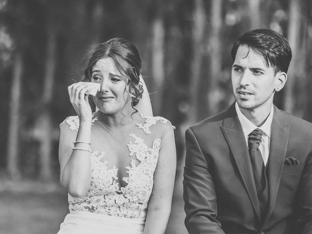 La boda de Miguel y Anabel en Atarfe, Granada 68