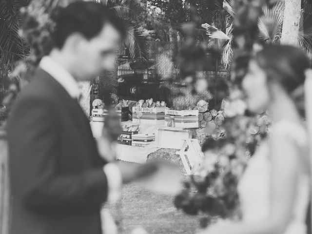 La boda de Miguel y Anabel en Atarfe, Granada 74