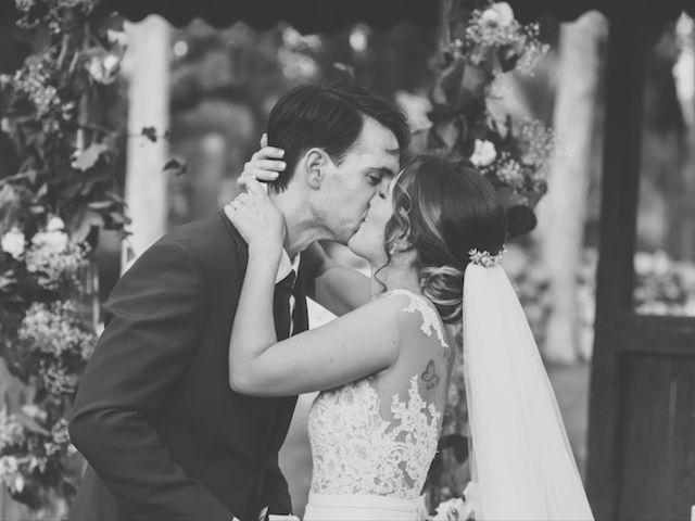 La boda de Miguel y Anabel en Atarfe, Granada 75