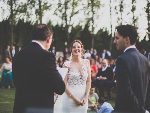 La boda de Miguel y Anabel en Atarfe, Granada 83