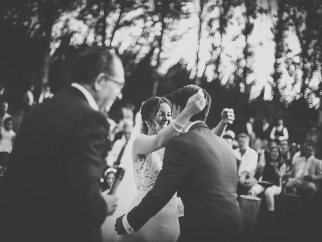 La boda de Miguel y Anabel en Atarfe, Granada 84