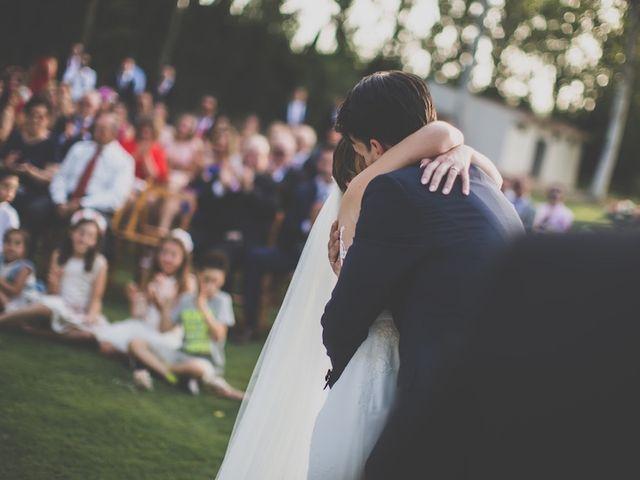 La boda de Miguel y Anabel en Atarfe, Granada 85