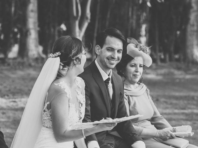 La boda de Miguel y Anabel en Atarfe, Granada 89