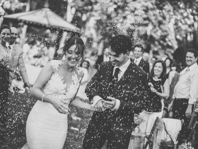 La boda de Miguel y Anabel en Atarfe, Granada 101