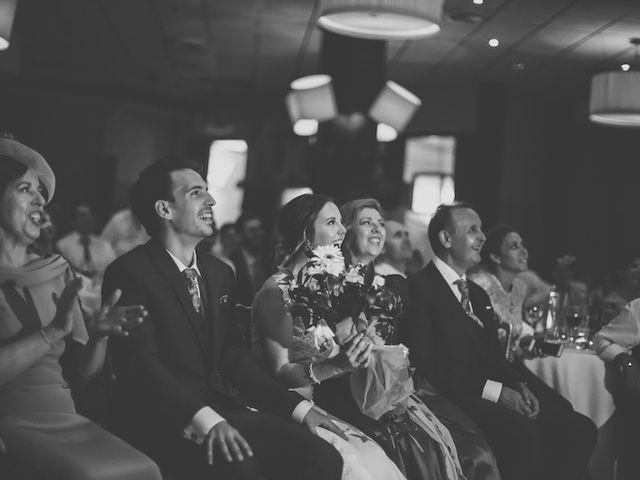 La boda de Miguel y Anabel en Atarfe, Granada 156