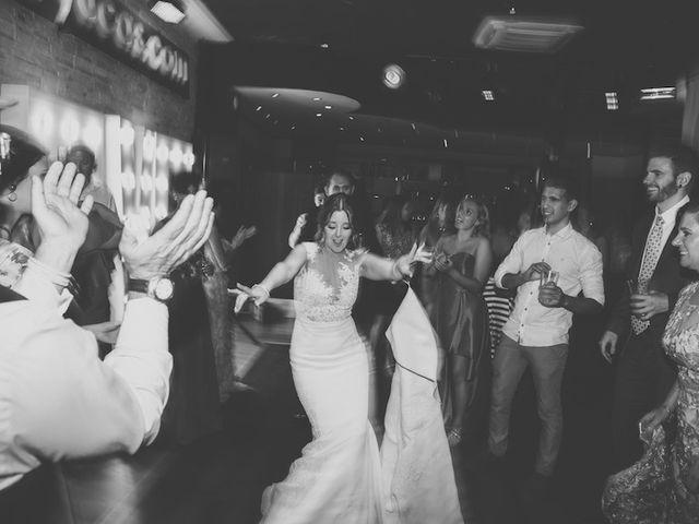 La boda de Miguel y Anabel en Atarfe, Granada 164