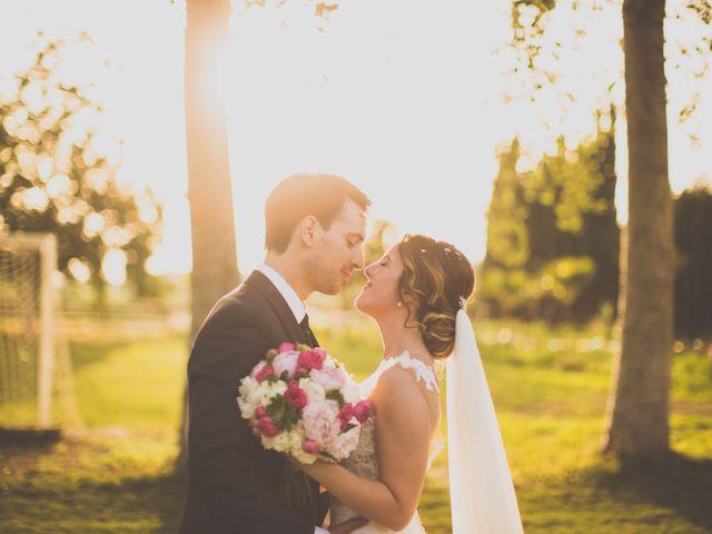 La boda de Anabel y Miguel