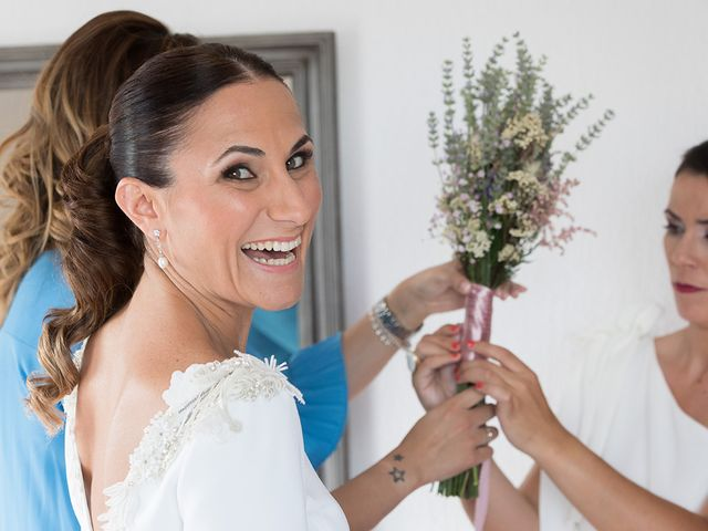 La boda de Borja y Elena en Toro, Zamora 6