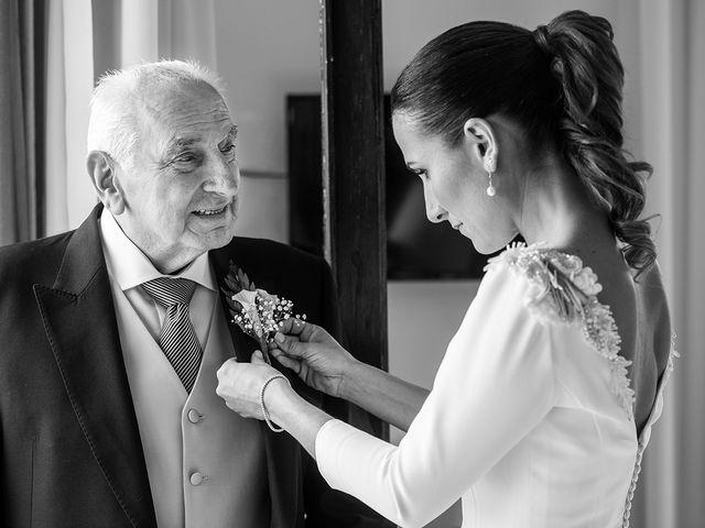 La boda de Borja y Elena en Toro, Zamora 11