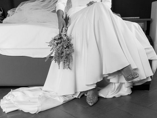 La boda de Borja y Elena en Toro, Zamora 12