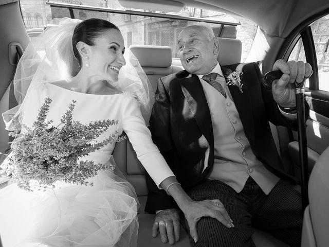 La boda de Borja y Elena en Toro, Zamora 14