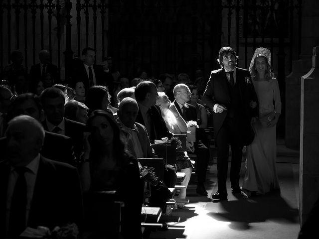 La boda de Borja y Elena en Toro, Zamora 15