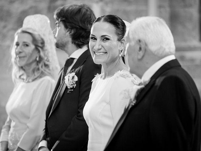 La boda de Borja y Elena en Toro, Zamora 17