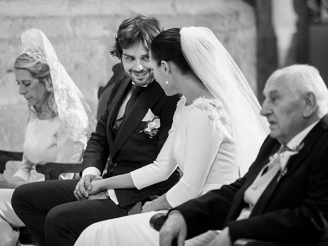 La boda de Borja y Elena en Toro, Zamora 20