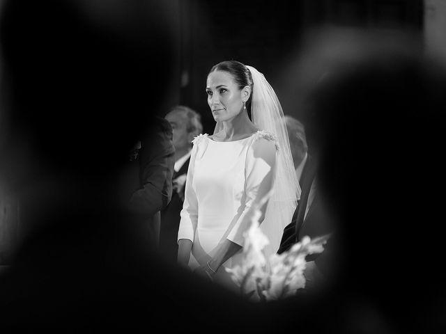 La boda de Borja y Elena en Toro, Zamora 21