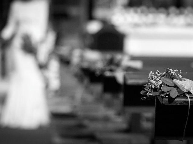 La boda de Borja y Elena en Toro, Zamora 22