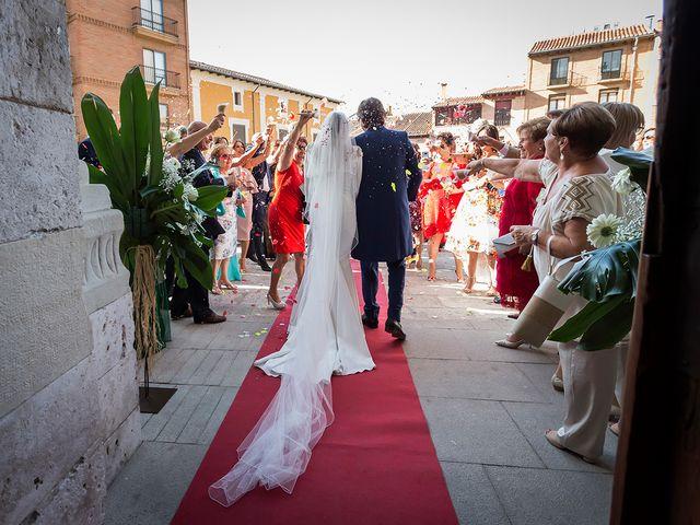 La boda de Borja y Elena en Toro, Zamora 24