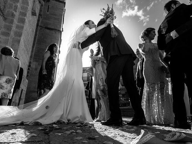 La boda de Borja y Elena en Toro, Zamora 27