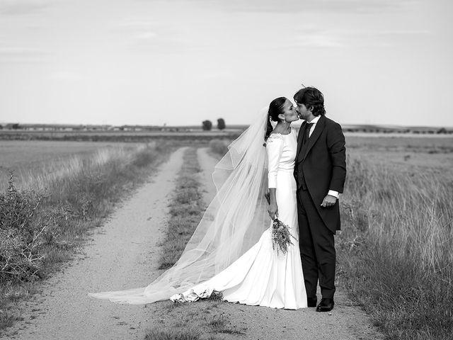 La boda de Borja y Elena en Toro, Zamora 29