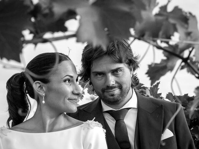 La boda de Borja y Elena en Toro, Zamora 30
