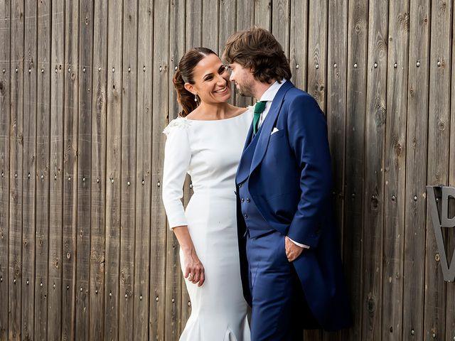 La boda de Borja y Elena en Toro, Zamora 32