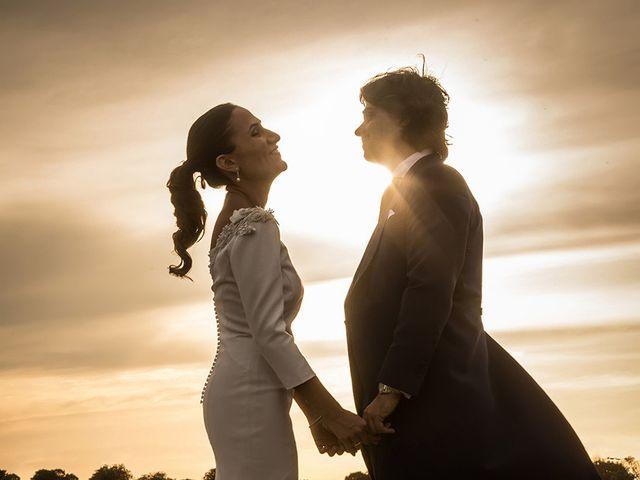 La boda de Borja y Elena en Toro, Zamora 1