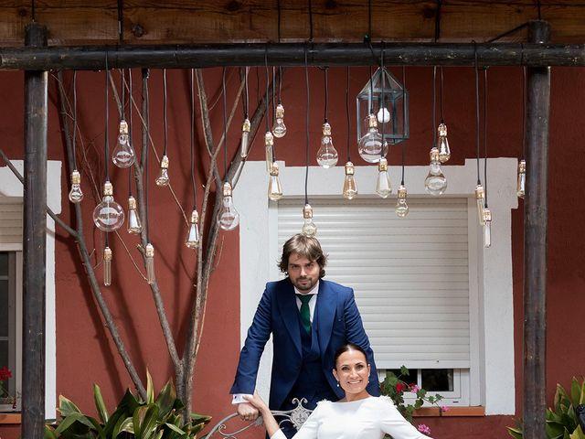 La boda de Borja y Elena en Toro, Zamora 37
