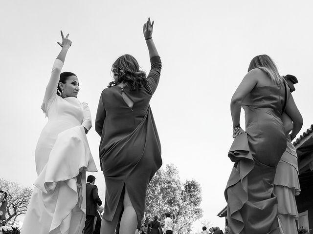 La boda de Borja y Elena en Toro, Zamora 40