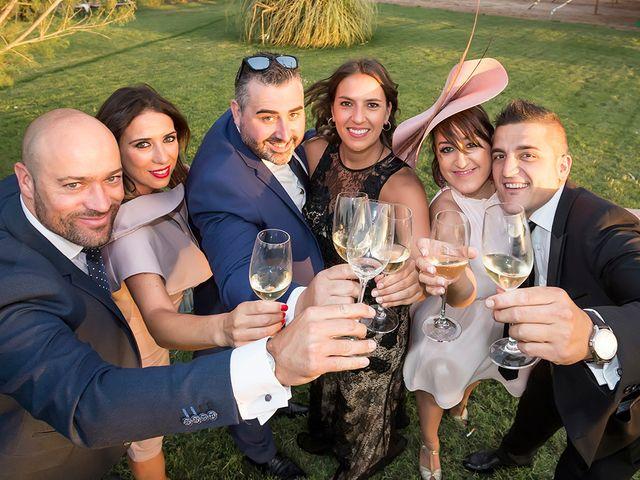 La boda de Borja y Elena en Toro, Zamora 41