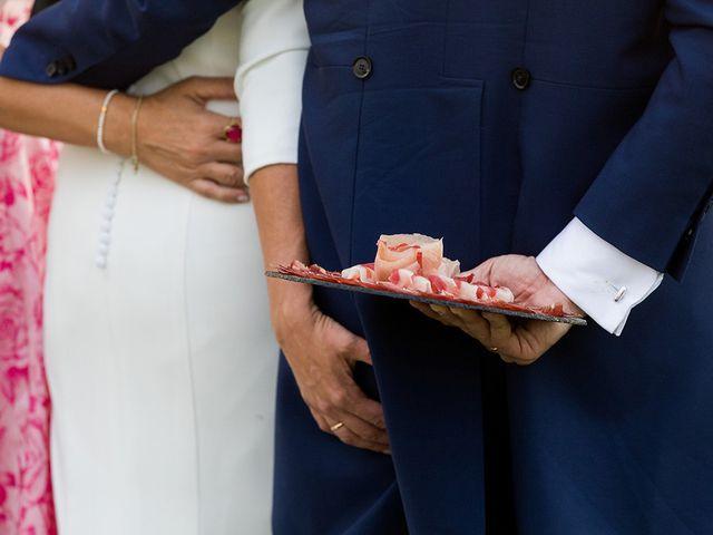 La boda de Borja y Elena en Toro, Zamora 42