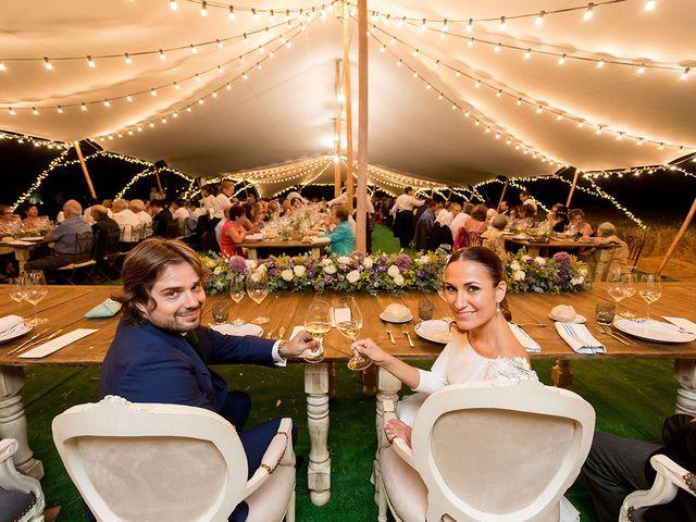 La boda de Borja y Elena en Toro, Zamora 45