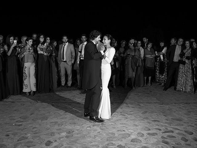 La boda de Borja y Elena en Toro, Zamora 48