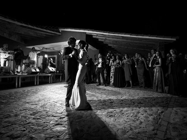 La boda de Borja y Elena en Toro, Zamora 49