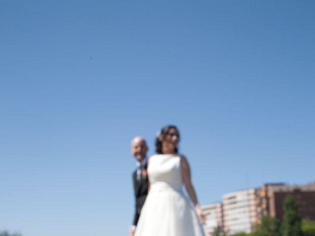 La boda de Luis y Henar en Valladolid, Valladolid 5