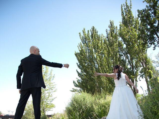 La boda de Luis y Henar en Valladolid, Valladolid 6