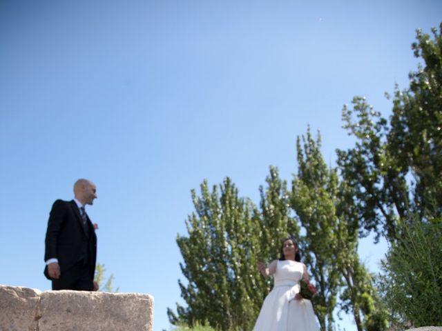 La boda de Luis y Henar en Valladolid, Valladolid 7
